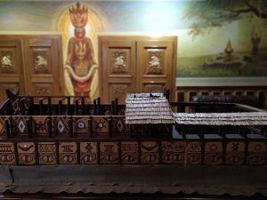 На Кіровоградщині створять  трипільський храм