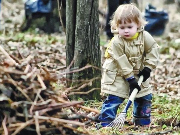 У Кропивницькому триває місячник з озеленення та прибирання