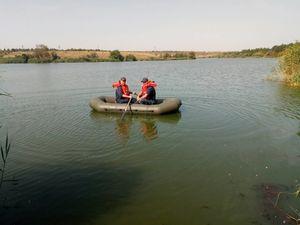 У Кіровоградській області потонув невідомий чоловік