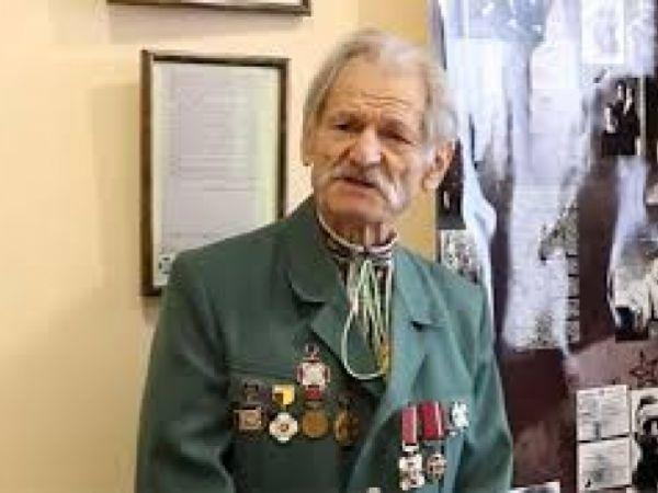 У День Прапора відкриють дошку ветерану УПА