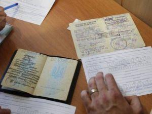Уряд спрощує реєстрацію фактів народження та смерті на тимчасово окупованих територіях