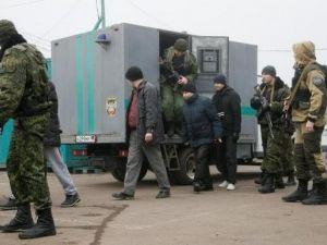Україні повернули частину військовополонених (ВІДЕО)