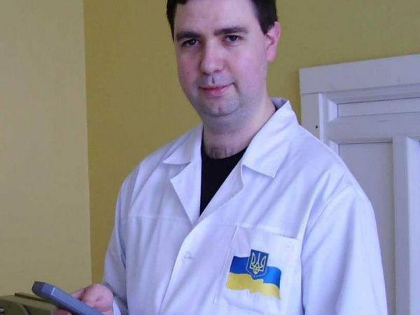 Кіровоградщина: Лікар-онколог звертається до Президента із проханням узаконити медичний канабіс