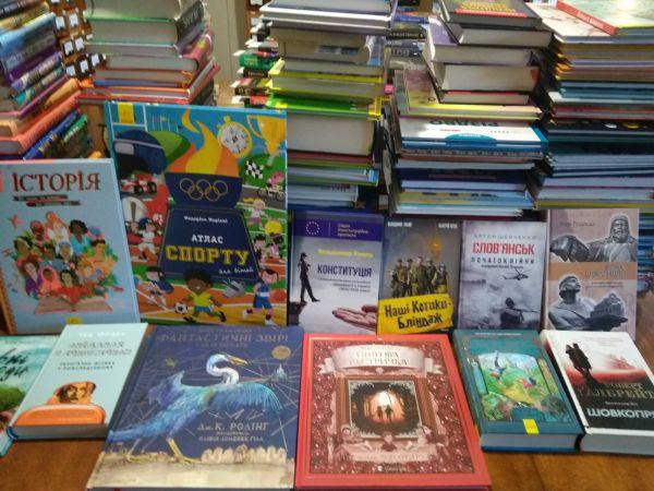 Кропивницький: Бібліотека і Панченка перемогла у престижному конкурсі
