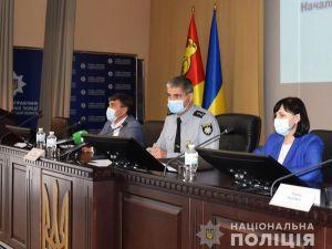 Кількість злочинів на Кіровоградщині знизилася на чверть