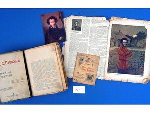 «Казки Пушкіна очима дітей»: У Кропивницькому юні художники ілюстрували класика