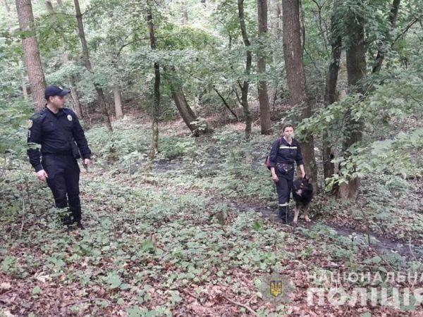 На Кіровоградщині правоохоронці з допомогою громадськості розшукали зниклого 17-річного хлопця