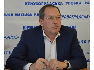 13 липня міський голова Кропивницького  чергувaтиме  нa «гaрячій лінії»