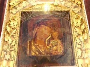 """У Кропивницькому молитимуться благодатній іконі Божої Матері """"Казанська"""""""