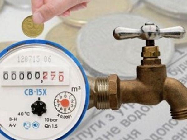 Відсьогодні почали діяти нові тарифи на воду ОКВП «Дніпро – Кіровоград»