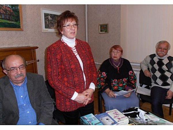 До Кропивницького завітало відоме подружжя письменників