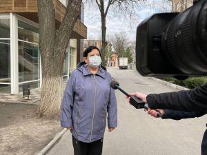 Кіровоградщина отримала вакцину Pfizer-Biontech