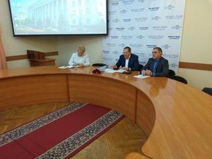 Мер Кропивницького: «На майданчику AgroExpo можна проводити й інші тематичні виставки»