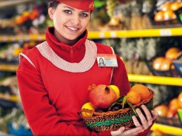 Безробітні Кіровоградщині можуть безкоштовно вивчитись на продавця