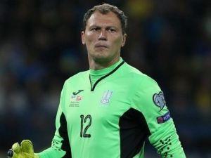Уродженець Кіровоградщини – один з кращих воротарів відбору до Євро 2020