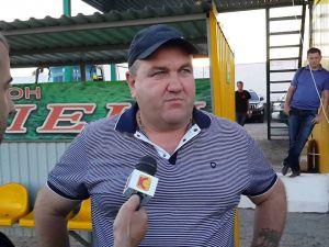 Характер Кіровоградщини: все про скандал між президентом «Інгульця» та футбольною лігою України
