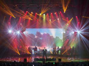«Інтер» покаже прем'єрні концерти українських артистів