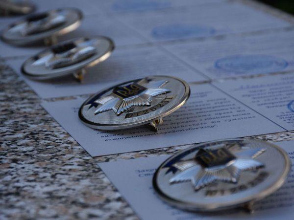 У Кропивницькому нові поліцейські склали Присягу