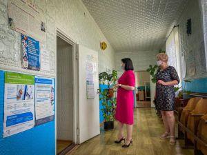 Кропивницький район: Чому мешканців району не інформують про пункти вакцинації