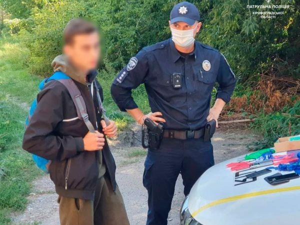 """Неподалік готелю """"Турист"""" ТОРівці затримали розповсюджувача наркотиків"""