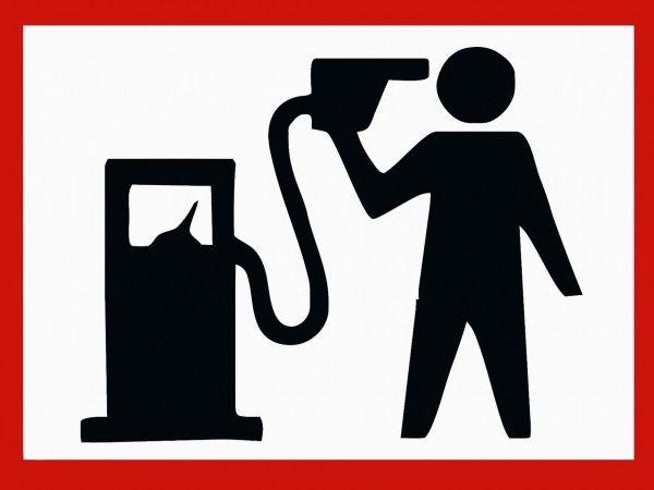 Як можна заробити мільйон на закупівлі палива?