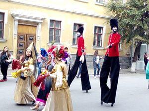 """Стало відомо, хто приїде на відкриття фестивалю """"Кропивницький 2018"""""""