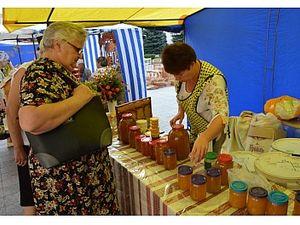 У Кропивницькому відбувся «Медовий ярмарок» (ФОТО)