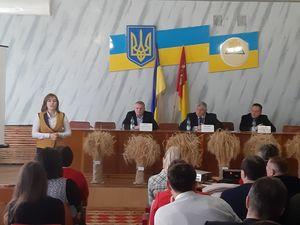 Аграріям Кіровоградщини презентували найвигідніші фінансові інструменти
