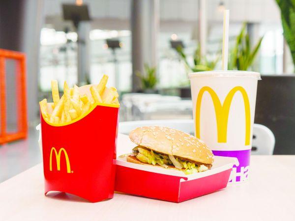 Чи потрібен Кропивницькому McDonald's?