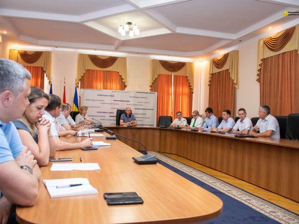 Як проходить будівництво на Кіровоградщині