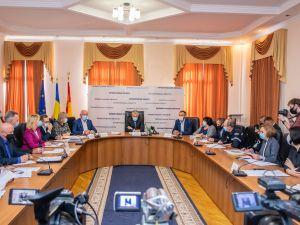 Очільник області закликав голів РДА відновити комунікацію з районними медіа