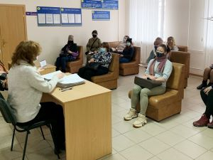 Вакансії у Кропивницькому: роботодавцям потрібні кухарі