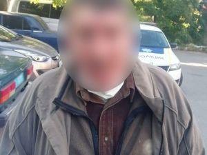 У Кропивницькому затримали чоловіка, якого розшукували за крадіжку