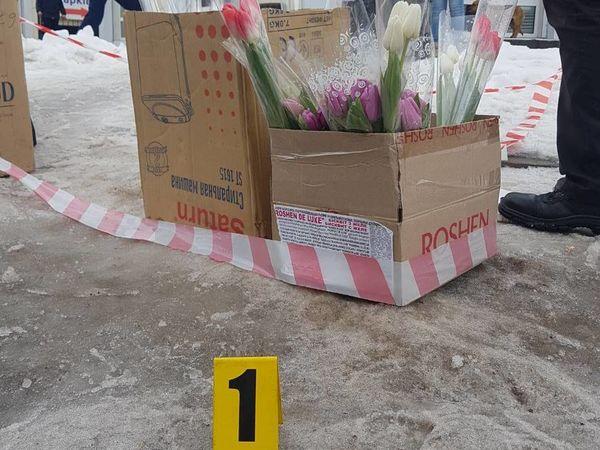 Святкова перестрілка. У Кропивницькому через квіти сталася стрілянина (ФОТО)