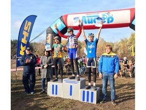 Кропивницькі велосипедисти стали переможцями чемпіонату України