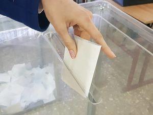 Попередні результати виборів Президента України, II тур