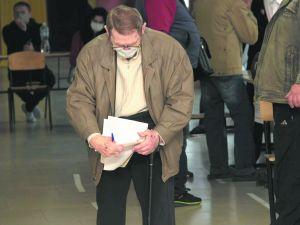 Як на Кіровоградщині відбулися місцеві вибори
