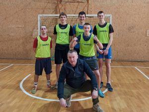Які команди захищатимуть честь Кропивницького на обласних змаганнях по баскетболу?