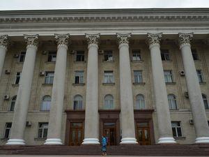 Кропивницький: Депутати міської ради виходять на роботу після канікул