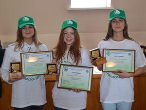 Юні лісівники Кіровоградщини представлятимуть Україну на міжнародному конкурсі в Чехії