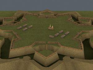 Що ховають вали фортеці Святої Єлисавети? Книгарня Є запрошує містян на зустріч з археологом