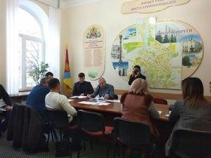 У новому році у міського голови Кропивницького можуть з'явитися два нові заступники