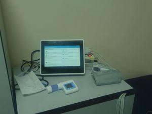 Відтепер жителів Кіровоградщині лікуватимуть за допомогою телемедицини