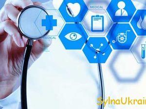 Медична реформа за власною ініціативою