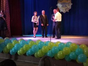 У Кропивницькому відзначили День науки (ФОТО)