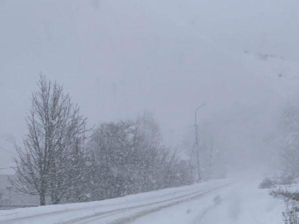 Кіровоградщина: Поліція попереджає про раптове настання зими