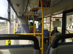 Відсьогодні у громадському транспорті Кропивницького скасовані пільги за проїзд: враження мешканців