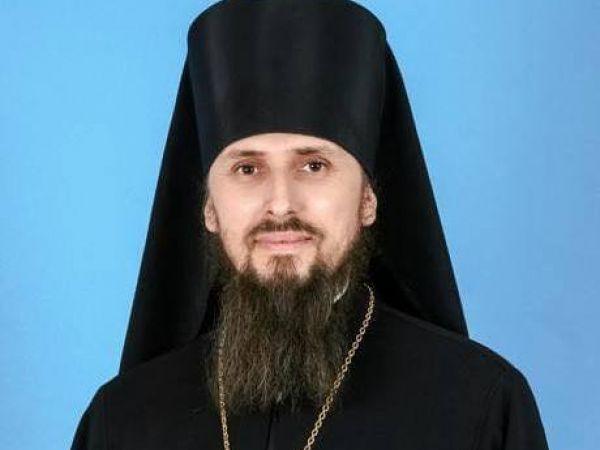 Єпископ Кропивницький і Голованівський Марк вітає християн з Великоднем