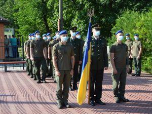 У Кропивницькому вшанували пам'ять Героя — полковника Павла Сніцара