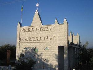 А ви знали, що на Кіровоградщині розташований духовний центр Рунвіри?